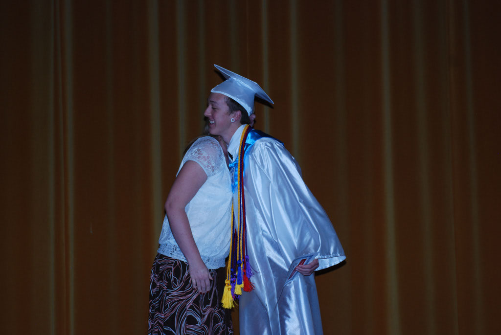 2013 SMHS Baccalaureate_112