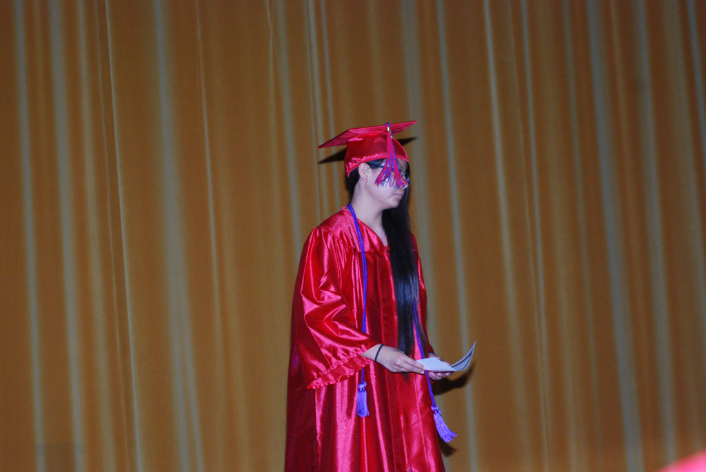 2013 SMHS Baccalaureate_116