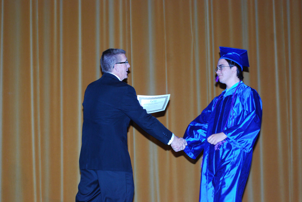 2013 SMHS Baccalaureate_119