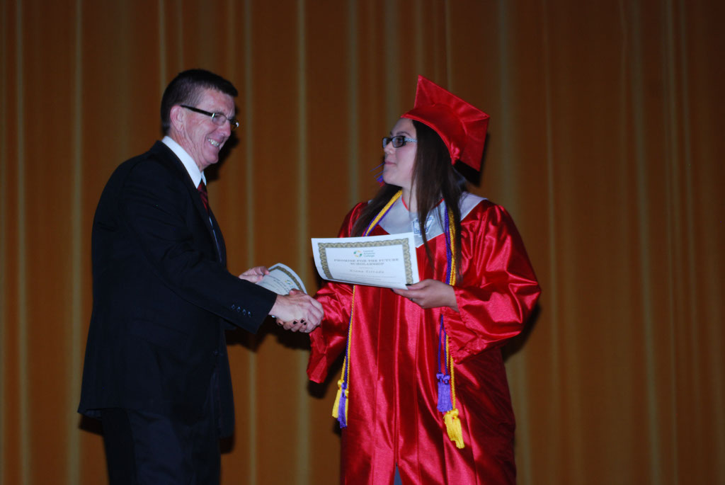2013 SMHS Baccalaureate_126