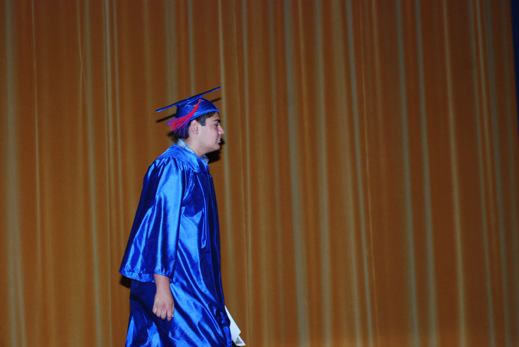 2013 SMHS Baccalaureate_148