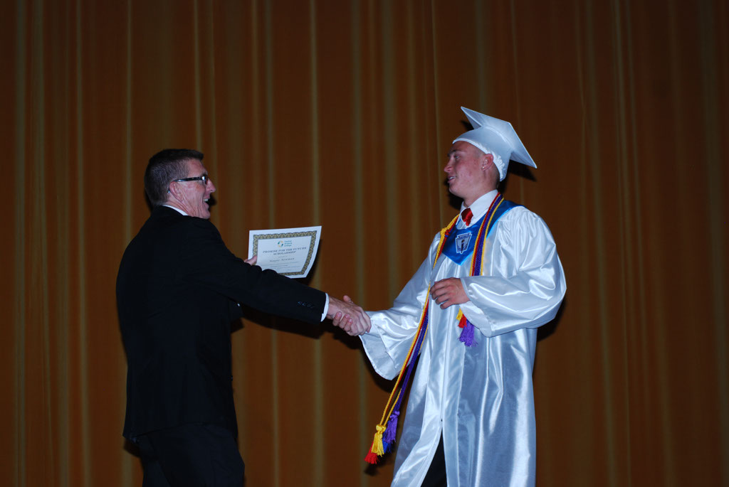2013 SMHS Baccalaureate_149