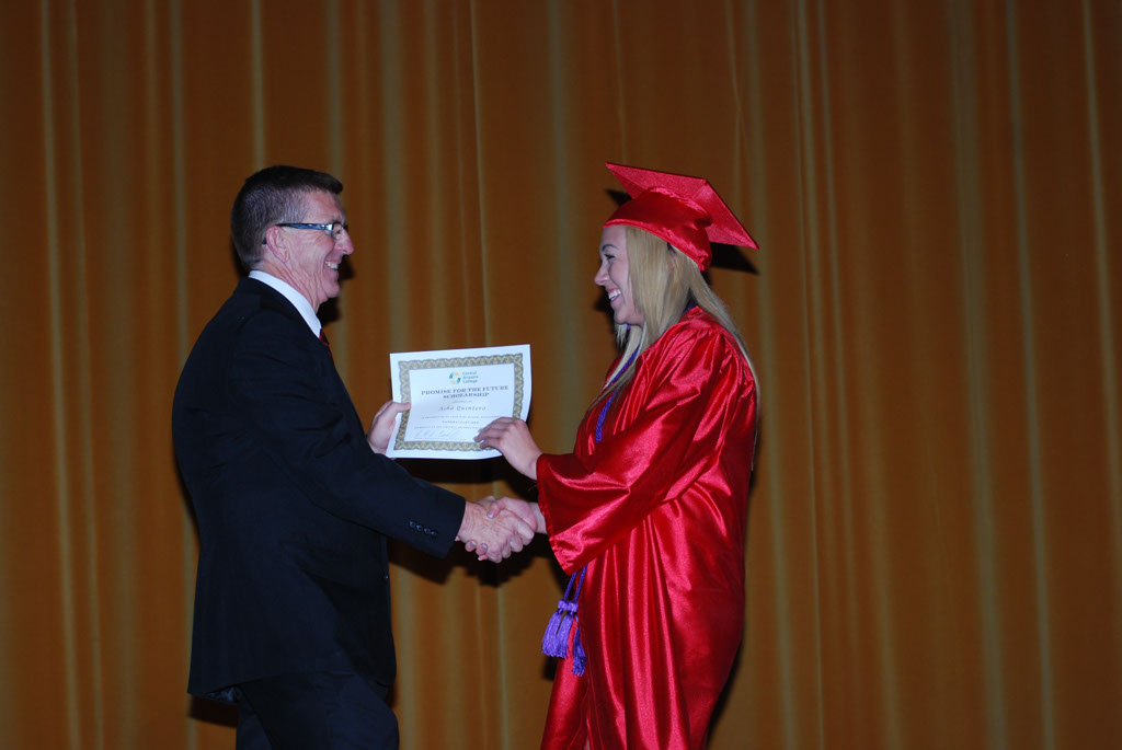 2013 SMHS Baccalaureate_152