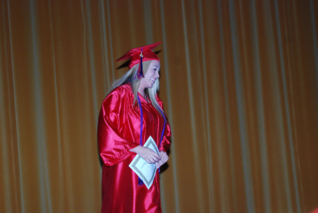 2013 SMHS Baccalaureate_153