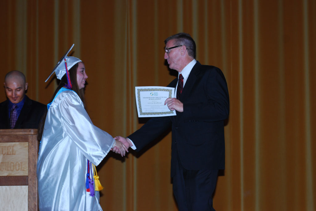 2013 SMHS Baccalaureate_154