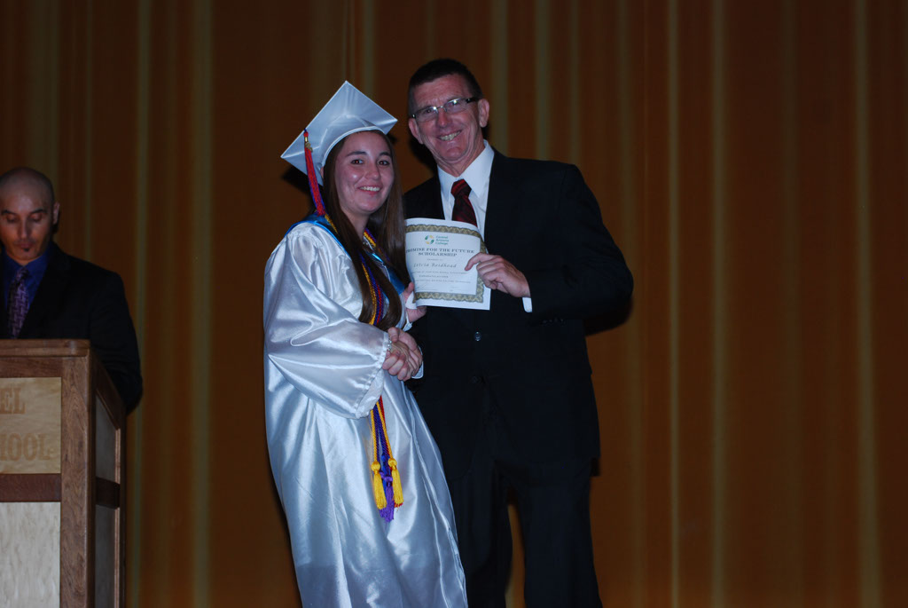 2013 SMHS Baccalaureate_155
