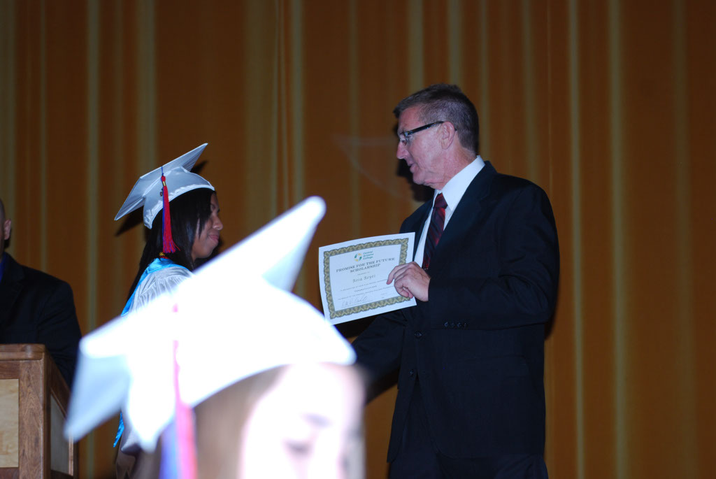 2013 SMHS Baccalaureate_156
