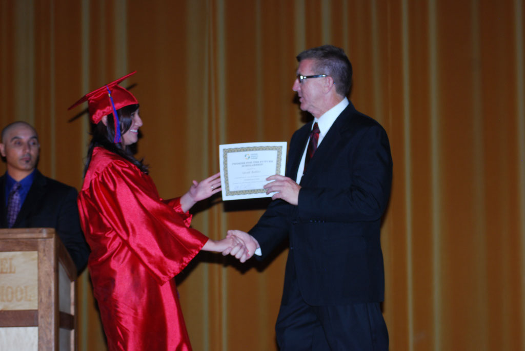 2013 SMHS Baccalaureate_158