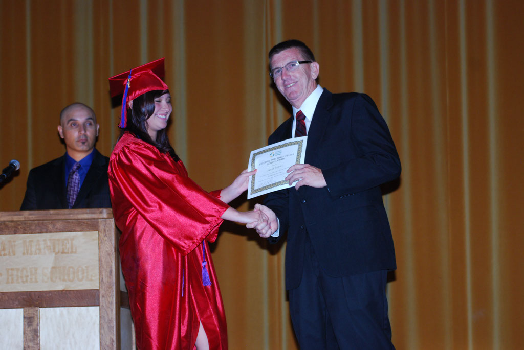 2013 SMHS Baccalaureate_159