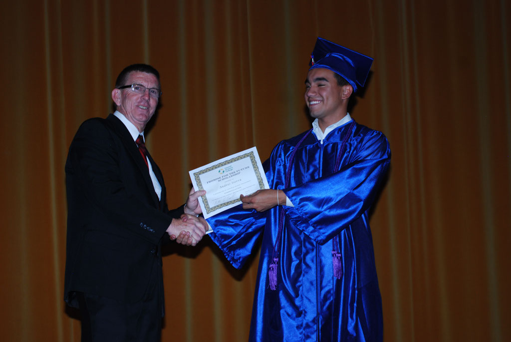 2013 SMHS Baccalaureate_161