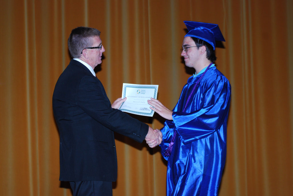 2013 SMHS Baccalaureate_164
