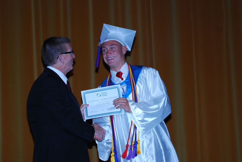 2013 SMHS Baccalaureate_172