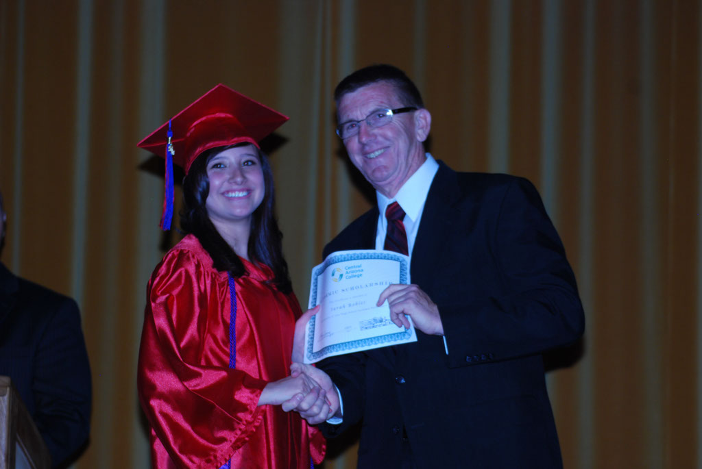 2013 SMHS Baccalaureate_176