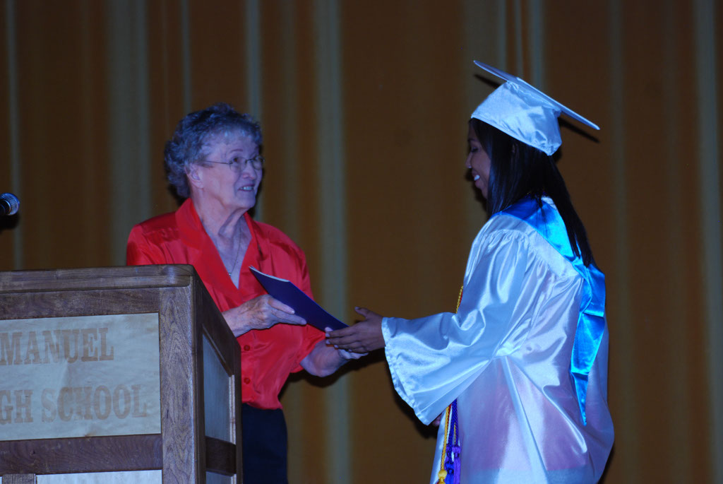2013 SMHS Baccalaureate_185