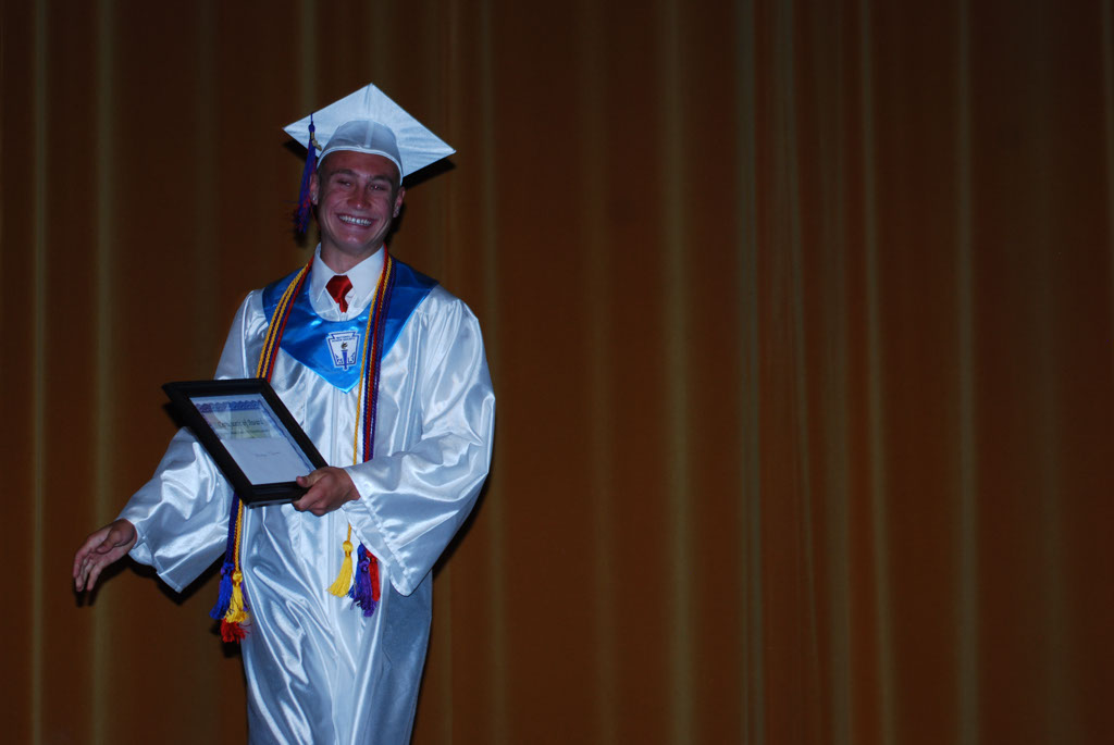 2013 SMHS Baccalaureate_194