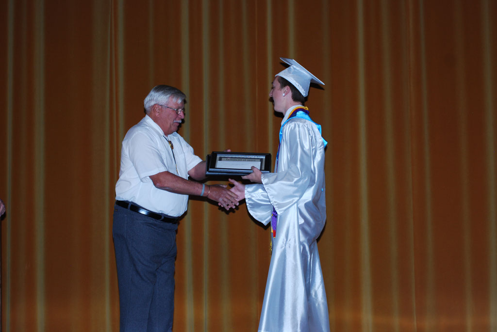 2013 SMHS Baccalaureate_195
