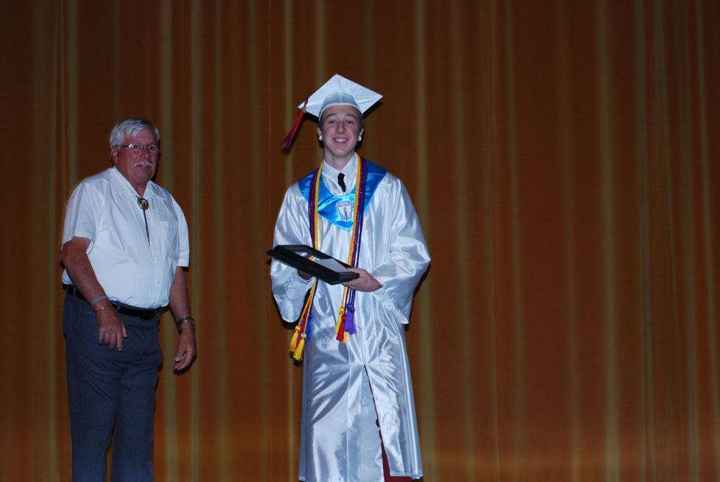 2013 SMHS Baccalaureate_196