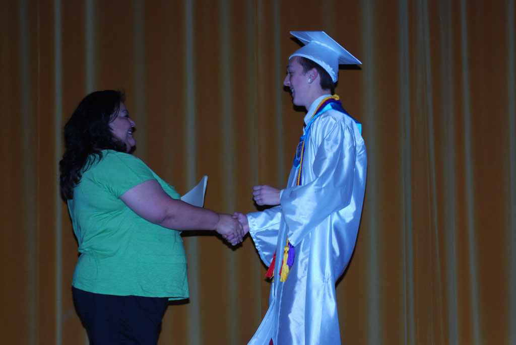 2013 SMHS Baccalaureate_213