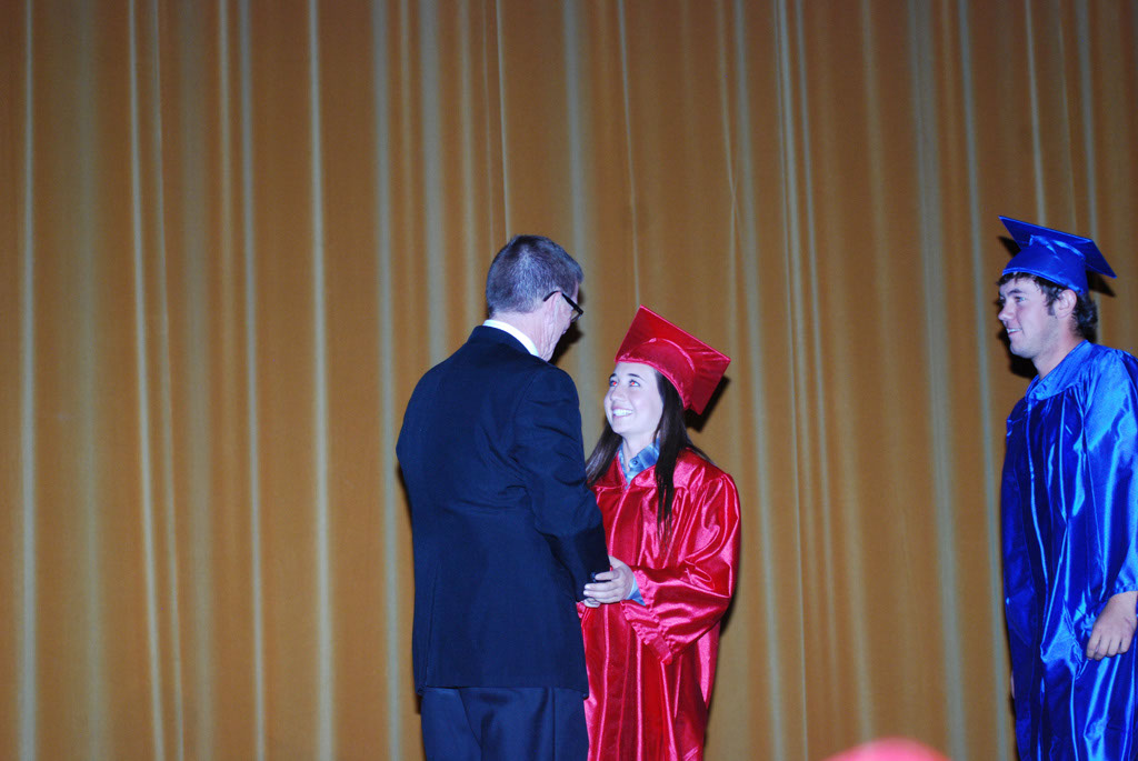 2013 SMHS Baccalaureate_229