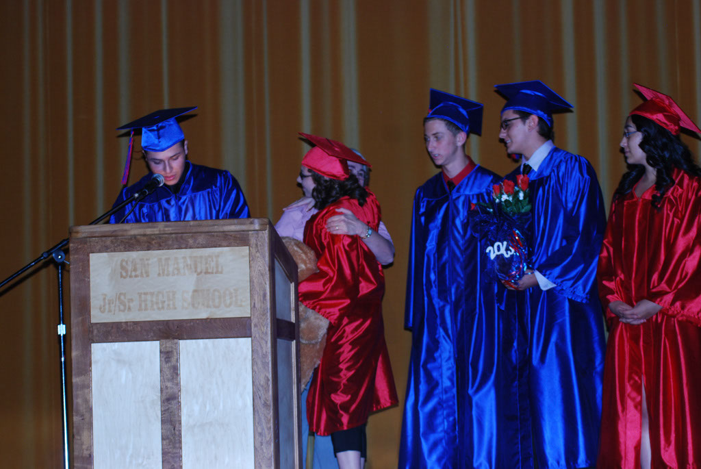2013 SMHS Baccalaureate_239