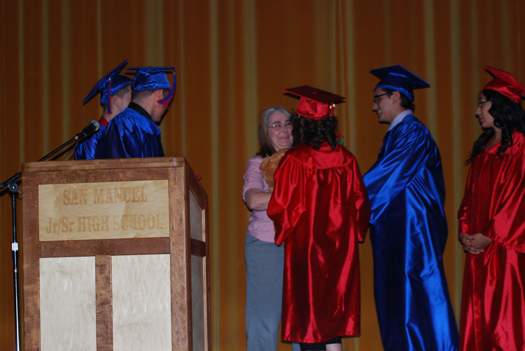 2013 SMHS Baccalaureate_242