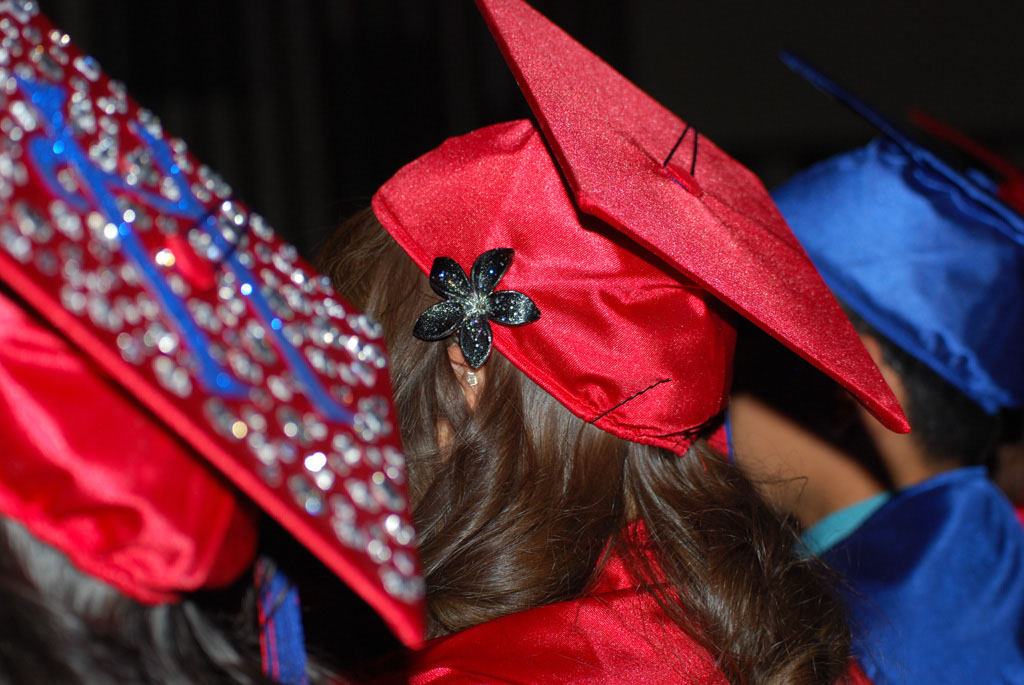 2013 SMHS Baccalaureate_250