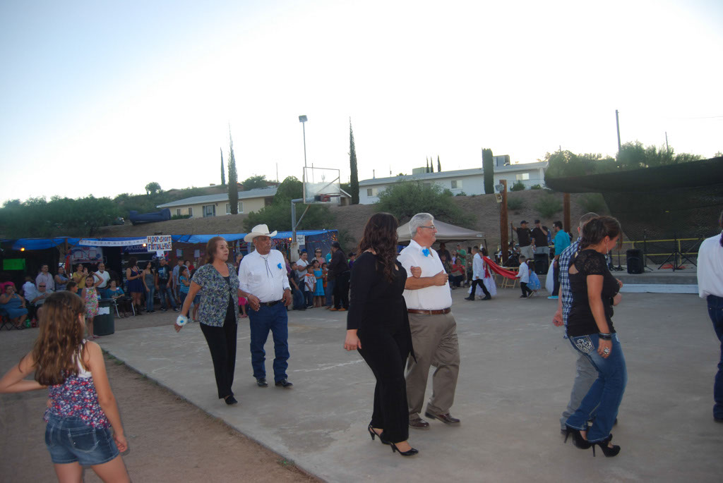 Blessed Sacrament Church Fiesta 2012_122