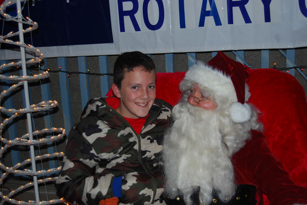 Bonfire & an evening with Santa_064