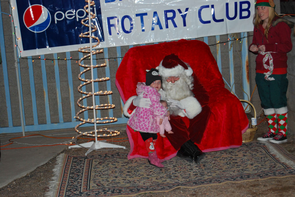 Bonfire & an evening with Santa_070