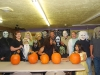 Early Halloween at San Pedro Valley Lions Club in Mammoth_015