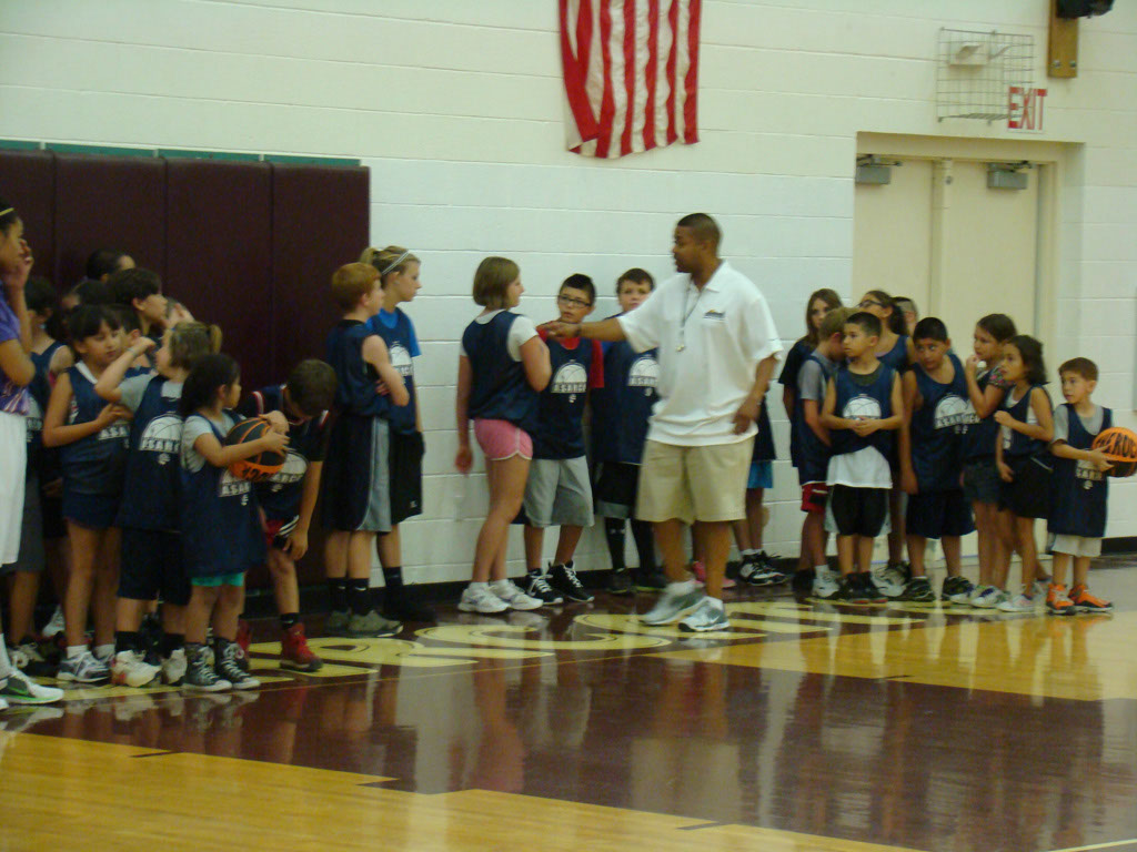Kearny Basketball Camp 2013_001