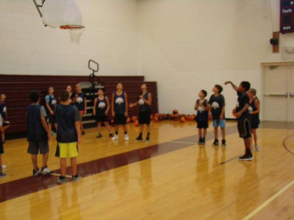 Kearny Basketball Camp 2013_028