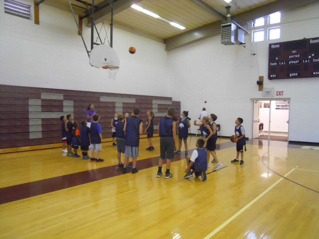 Kearny Basketball Camp 2013_060