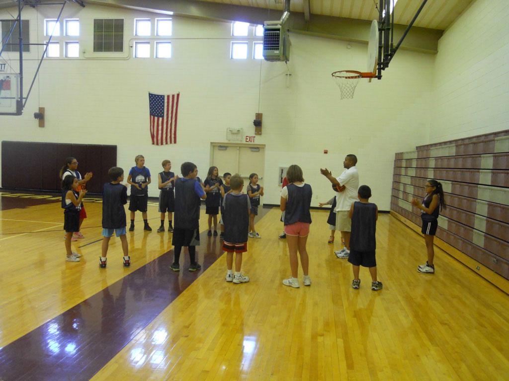 Kearny Basketball Camp 2013_063