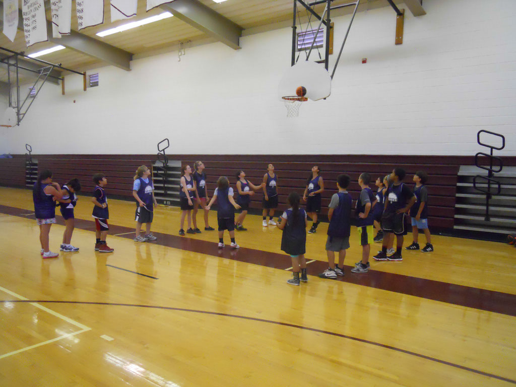 Kearny Basketball Camp 2013_068