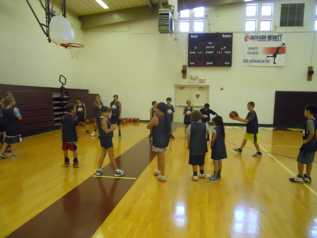 Kearny Basketball Camp 2013_070