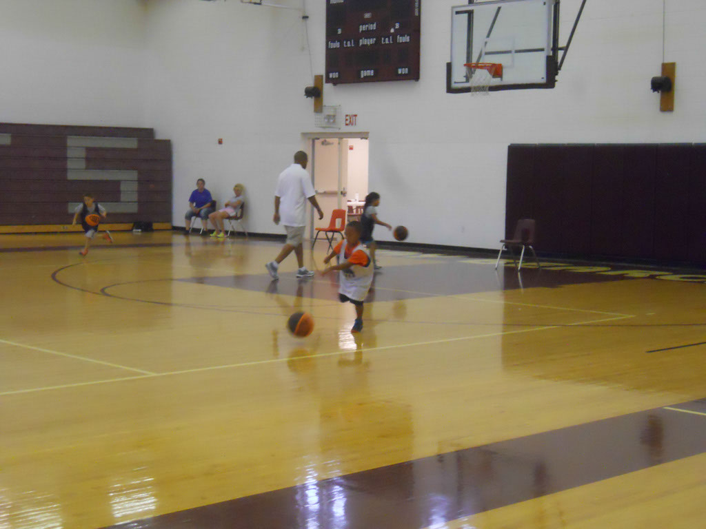Kearny Basketball Camp 2013_081