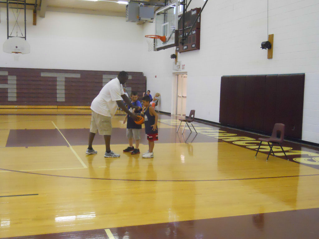 Kearny Basketball Camp 2013_086