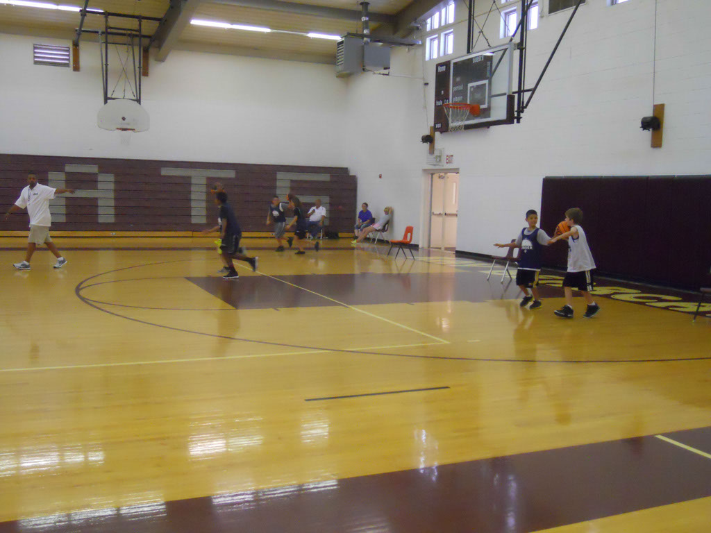 Kearny Basketball Camp 2013_089