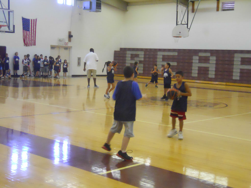 Kearny Basketball Camp 2013_096