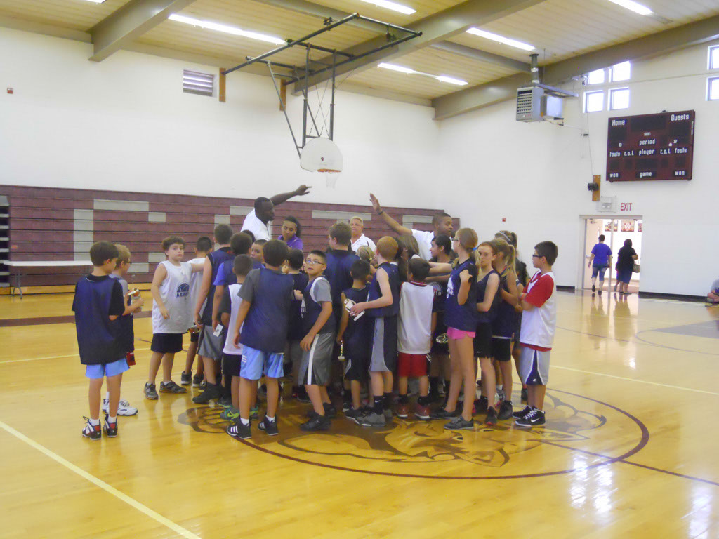 Kearny Basketball Camp 2013_111
