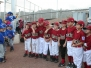 Kearny Little League Opening Ceremonies 2014