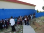 Oracle Mountain Vista 8th Grade Graduation 2012