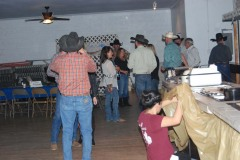 Night of the Cowboy 2014