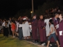 Ray High School Graduation 2012