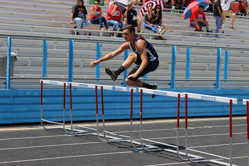 eastern states track meet 2014 video