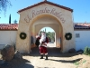 Santa at Rancho Robles 2012_004