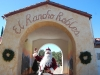 Santa at Rancho Robles 2012_005