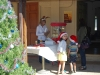 Santa at Rancho Robles 2012_011