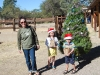 Santa at Rancho Robles 2012_014